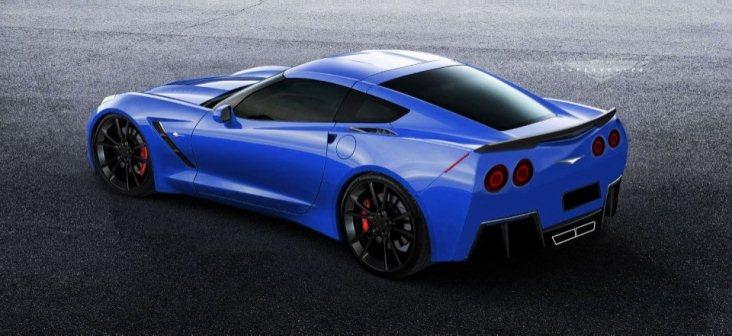 Corvette C7 Z06 | Release Date, Price and Specs